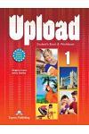 UPLOAD 1 STUDENT'S BOOK & WORKBOOK (INTERNATIONAL)
