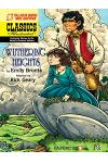 Classics Illustrated #14: Wuthering Heights