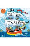 Port Side Pirates with Cdex