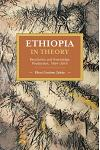 Ethiopia in Theory: Revolution and Knowledge Production, 1964-2016