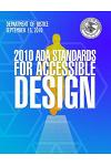 2010 ADA Standards for Accessible Design