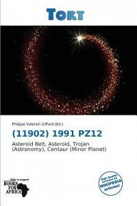 (11902) 1991 Pz12