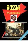 Russia Zip Codes Directory