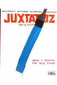 Juxtapoz - US (1-year)