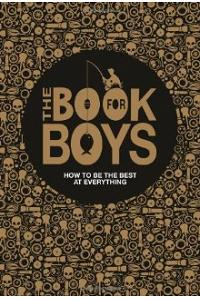 Book for Boys