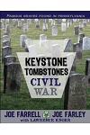 Keystone Tombstones Civil War