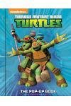 Teenage Mutant Ninja Turtles: The Pop-Up Book
