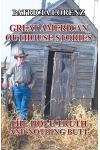 Great American Outhouse Stories: The Hole Truth and Nothing Butt