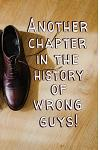 Another Chapter in the History of Wrong Guys!: Blank Journal & Musical Theater Gift