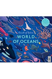 Sounds of Nature: World of Oceans: Press Each Note to Hear Animal Sounds