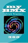 My BMX: Trick Tracker 360