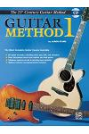 21st Century Guitar Method 1: The Most Complete Guitar Course Available, Book & CD [With CD]