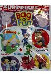 FTL Bag of Fun - UK (Issue 129)