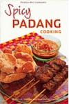 Periplus Mini Cookbooks - Spicy Padang Cooking