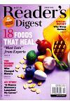 Readers Digest  (Feb 2020)