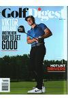 Golf Digest - US (6-month)