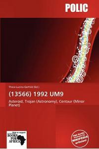 (13566) 1992 Um9