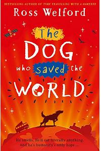 The Dog Who Saved the World :