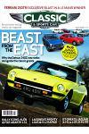 Classic & Sportscar - UK (Mar 2020)