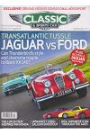 Classic & Sportscar - UK (1-year)