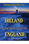 Sailing Directions 142 Ireland and the West Coast of England