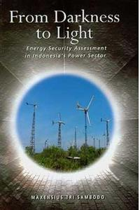 From Darkness to Light: Energy Security Assessment in Indonesia's Power Sector