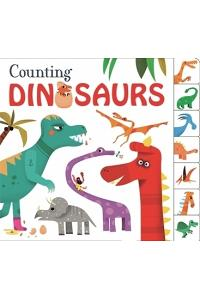 Counting Dinosaurs (Counting Collection)