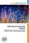 1984 Denver Broncos Season