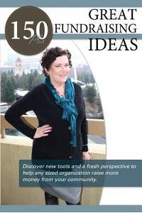 150+ Great Fundraising Ideas