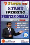 7 Steps to Start Speaking Professionally: Easy Guide