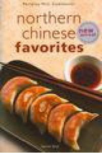 Periplus Mini Cookbooks - Northern Chinese Favorites