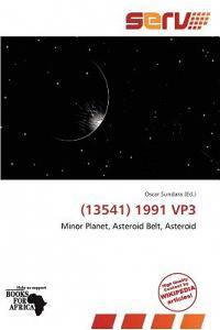 (13541) 1991 Vp3