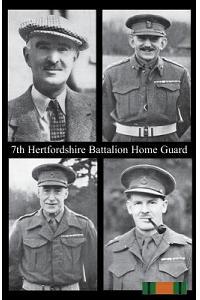 7th Hertfordshire Battalion Home Guard