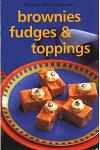 Periplus Mini Cookbooks - Brownies Fudges & Topping