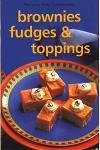 Periplus Mini Cookbooks - Brownies Fudges & Topping