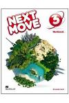 Next Move Workbook Level 3