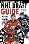 2010 NHL Draft Guide