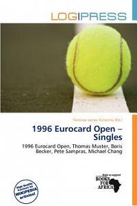 1996 Eurocard Open - Singles
