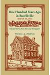 100 Years Ago In Burrillville (Rhode Island): Selected Stories from the Local Newspapers