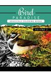 Bird Paradise Volume 2: Bird Grayscale Coloring Books for Adults Relaxation Art Therapy for Busy People (Adult Coloring Books Series, Grayscal