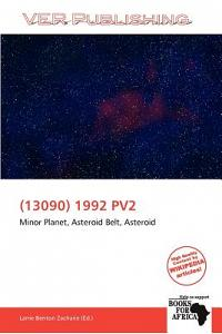 (13090) 1992 Pv2