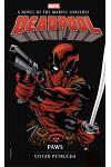 Deadpool: Paws: A Novel of the Marvel Universe