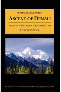 Ascent of Denali
