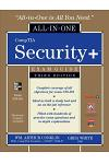 CompTIA Security+ All-In-One Exam Guide: Exam SY0-301