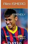 Friendly: the two football players