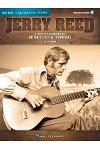Jerry Reed - Signature Licks: A Step-By-Step Breakdown of His Guitar Styles & Techniques