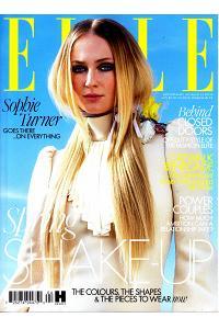 Elle Travel - UK (1-year)