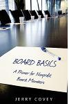 Board Basics: A Primer for Non-Profit Board Members