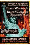 The Black Man's Guide Volume One (2nd Edition 2019): Creation Of The Black Woman's War & Black Preachers Collapse Of The Church World Order In America