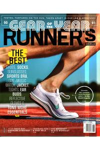 Runners World - US (1-year)